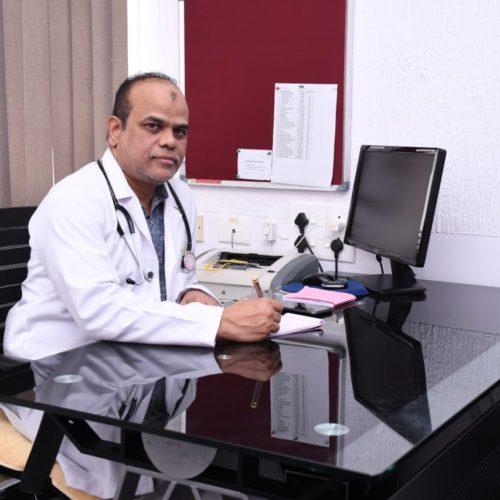 Dr. Md. Abdul Moiz
