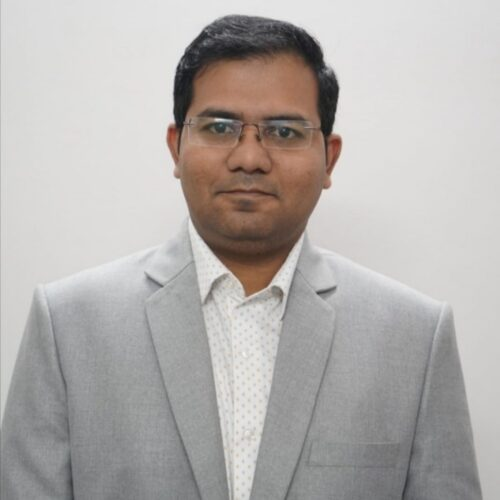 Dr. Mohd Abdul Azeem