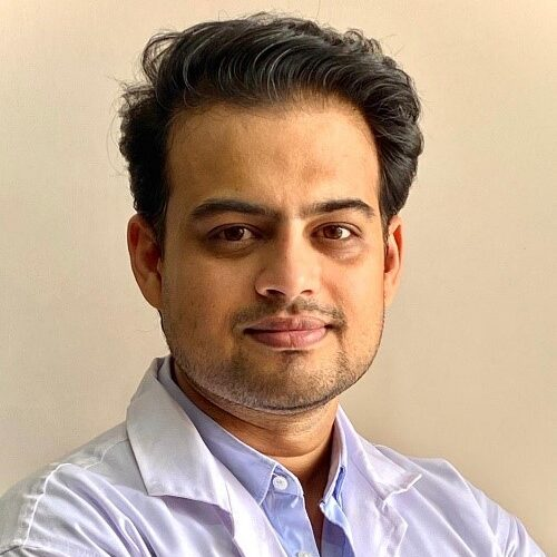 Dr. Ajay Mujja