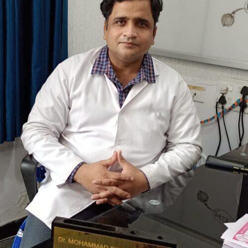 Dr. Mohd. Fazil Shareef