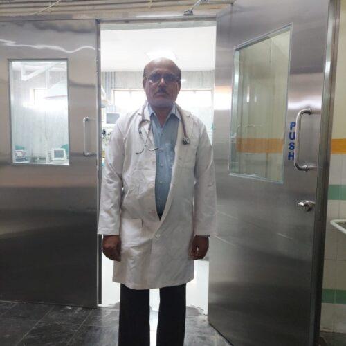 Dr. Sartaj Hussain