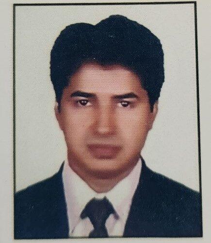 Dr Mohd Nizamuddin