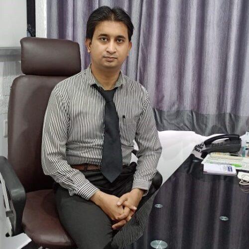 Dr Salman Hadi